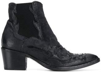Alberto Fasciani Ursula boots
