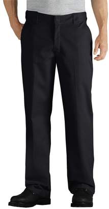 Dickies Men's Relaxed Fit Comfort Waist Twill Work Pant