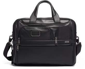 Tumi Expandable Organiser Laptop Case