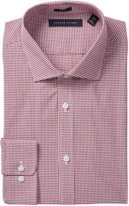 Tommy Hilfiger Checkered Shirt (Slim Fit)
