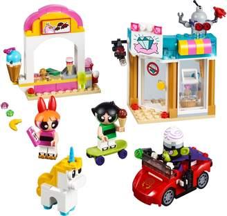 Lego The Powerpuff Girls(TM) Mojo Jojo Strikes - 41288