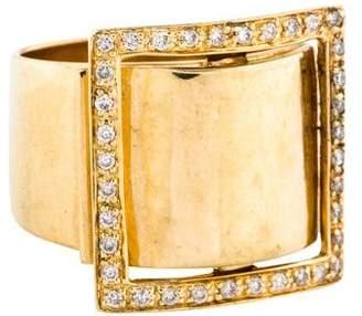 Sydney Evan 14K Diamond Ring