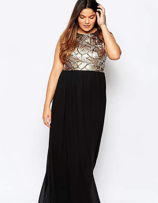 98d917807a979 Black Maxi Pencil Skirt - ShopStyle Australia