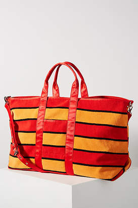 Solid & Striped Thea Terry Tote Bag