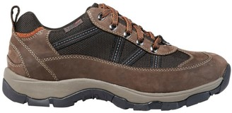 L.L. Bean L.L.Bean Men's Snow Sneakers with Arctic Grip, Low Lace-Up