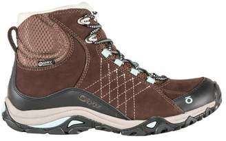 Oboz Sapphire Mid B-DRY Women's Boots