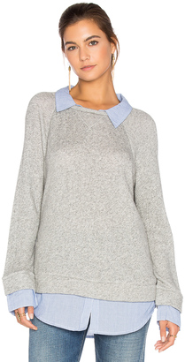Soft Joie Diadem Pullover $178 thestylecure.com