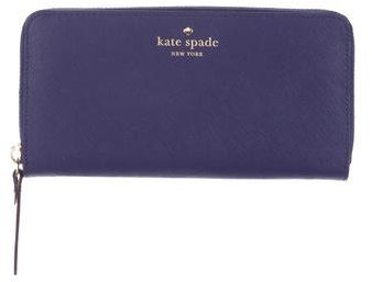 Kate Spade Kate Spade New York Mikas Pond Lacey Wallet