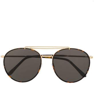 Tom Ford Wesley sunglasses