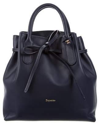 Repetto Leather Bag