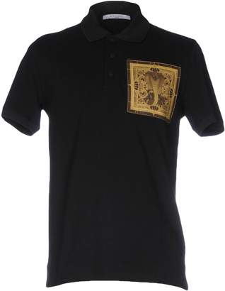 Givenchy Polo shirts
