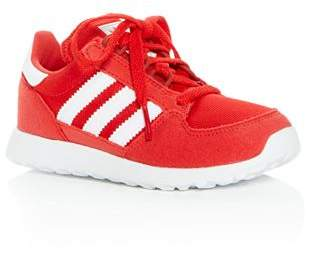 adidas Boys' Forest Grove Lace-Up Sneakers - Toddler, Little Kid