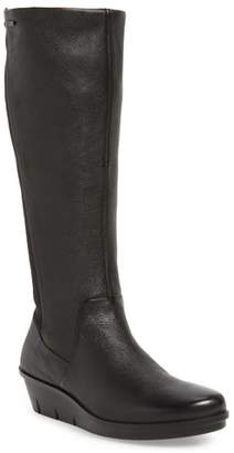 Ecco Skyler Gore-Tex(R) Knee High Boot