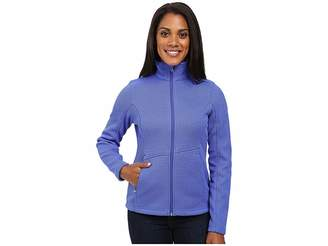 Spyder Endure Full Zip Mid Weight Sweater Women's Sweater