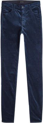 J Brand Velvet Corduroy Pants with Cotton