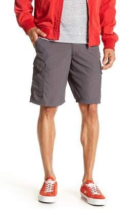 Burnside Woven Cargo Shorts