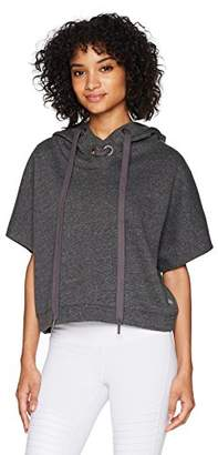 Alo Yoga Women's Realm Short Sleeve Top