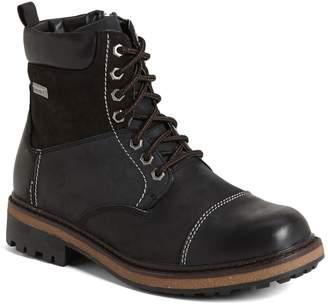 Blondo Jaro Waterproof Boot