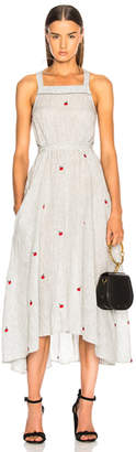 The Great Apron Dress