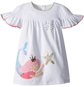 Mud Pie Mermaid Dress Girl's Dress