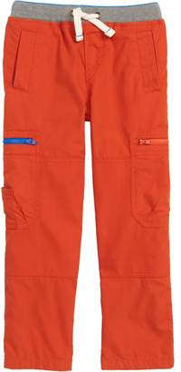 Boden Mini Cargo Pull On Pants