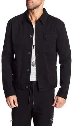 Helmut Lang Patch Pocket Jacket