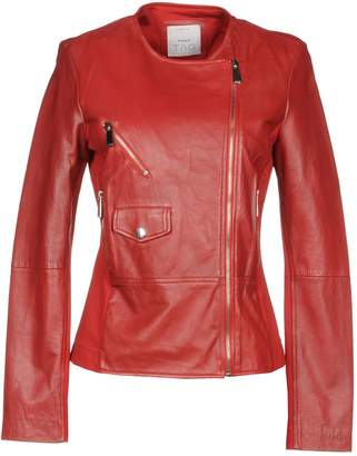 Pinko Jackets - Item 41800894JR