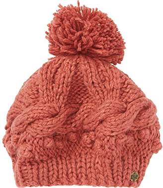 Billabong Women's Bomb Dot Pom Hat
