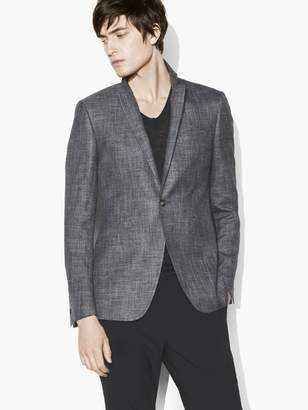 John Varvatos Austin Tweed Sportcoat