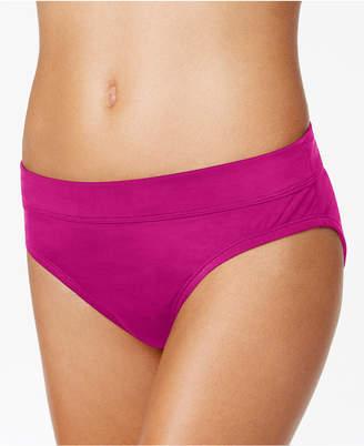Nike Active Hipster Bikini Bottoms Women's Swimsuit