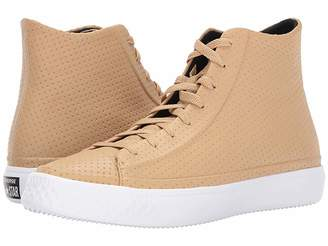 Converse Chuck Taylor All Star Modern Perforated Leather Shoes
