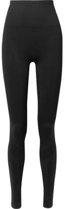 LNDR Eight Eight Compression Seamless Stretch Leggings - Black
