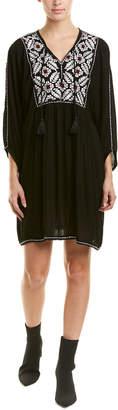 Raga Rosanna Shift Dress