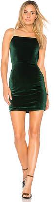 by the way. Miri Backless Mini Dress