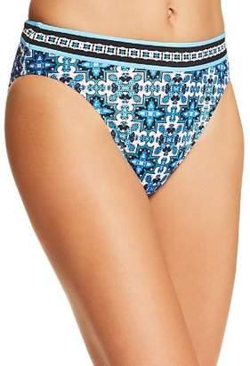 Gottex Profile by Printed Full Bikini Bottom