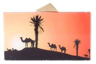 Blacksea Morocco Box Clutch