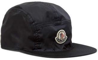 Appliquéd Shell Baseball Cap