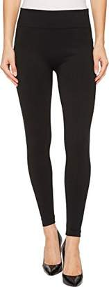 Three Dots Women's GS6128 Seamless Leggings