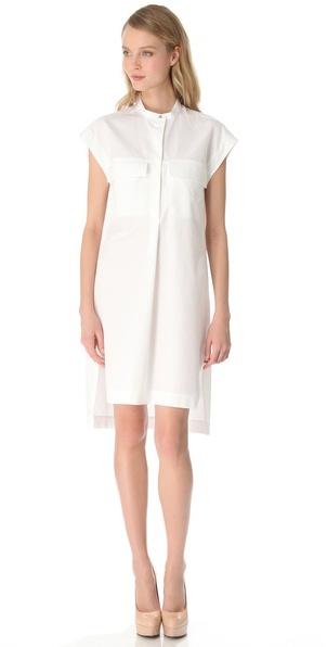 Calvin Klein collection Nemuro Shirt Dress