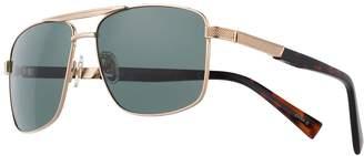 Dockers Men's Gold Navigator Sunglasses