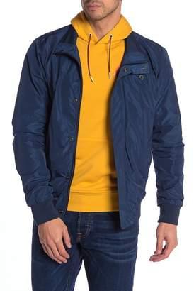 Scotch & Soda Simple Harrington Jacket
