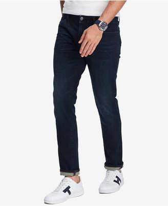 Tommy Hilfiger Men Slim-Fit Wayne Jeans