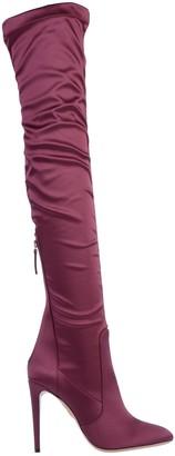 Aquazzura Boots - Item 11562033VQ