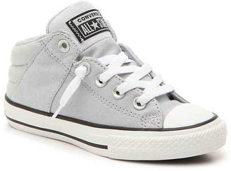 Converse Chuck Taylor All Star Axel Toddler & Youth Mid-Top Slip-On Sneaker - Boy's