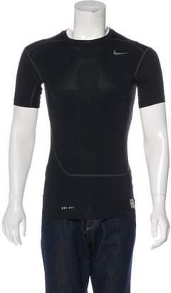 Nike Pro Combat Compression T-Shirt