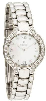 Ebel Beluga Watch