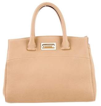 Max Mara Top Handle Bag