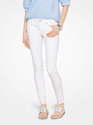 1164e72c17e5 MICHAEL Michael Kors Women's Skinny Jeans - ShopStyle