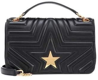 Stella McCartney Stella Star Flap-Over shoulder bag