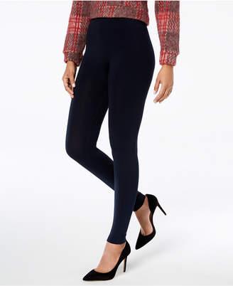 Hue Brushed Fleece Lined Seamless Leggings